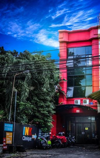 INKClinique-Jemur-Surabaya-isi ulang tinta refill toner printer surabaya ngagel